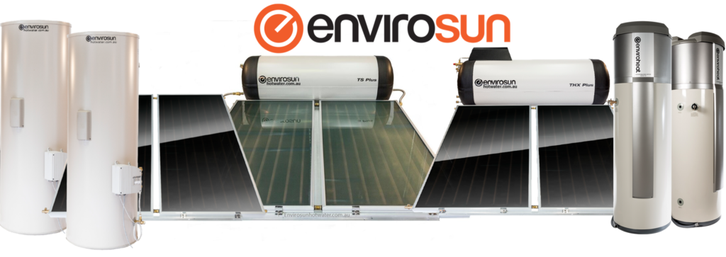 Best solar hot water system prices Brisbane, Northern Rivers and Gympie